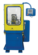 "Manchester Tool & Die, Inc. recently introduced a Servo Roll Former for tube O.D. capacity of 3/4""."